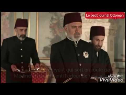 Quand les Anglais essayent d'arnaquer les Ottomans