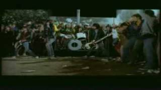 This clip is from the movie Rock'n'roll high school. Lyrics:Rock, r...