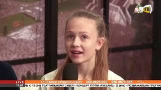Смотреть Ольга Шиян и юные юмористы Женя, Маша, Диана, Маша и Влад онлайн