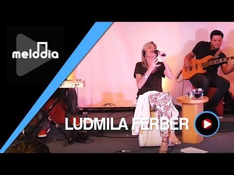 Ludmila Ferber Ouco Deus Me Chamar Melodia Ao Vivo Video