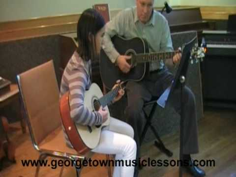 Music lessons Georgetown