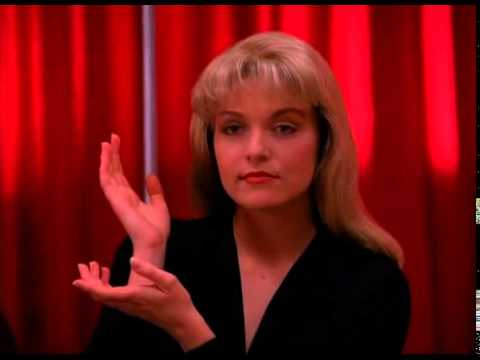 Twin Peaks Red Room Youtube