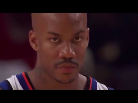 Stephon Marbury Career Mix HD
