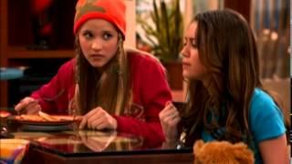 Сериал Disney - Ханна Монтана (Сезон 1 Серия 10) Ты помнишь слова?