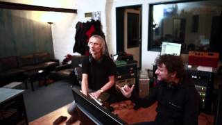 Erik Truffaz Quartet - Blow Away ft. Anna Aaron