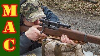 Americas' Mauser the 1903 Springfield