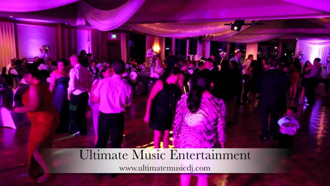Luminarias Restaurant Wedding Receptions