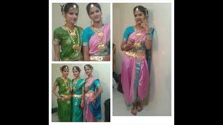 Mala Jau De Na Ghari Marathi Dance.mp3