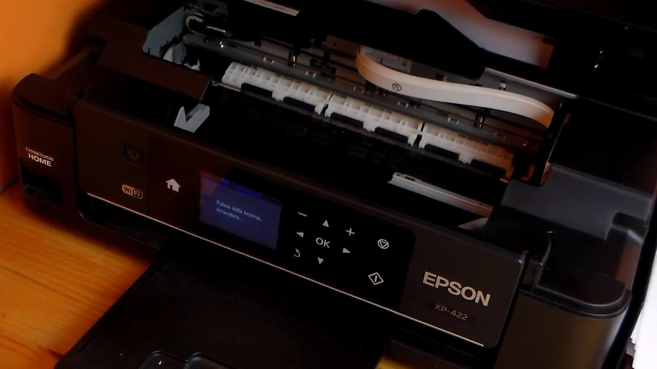 Epson Connect - Epson