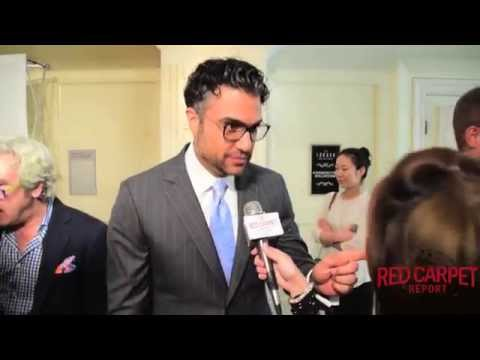 Jaime Camil #JaneTheVirgin at TheWrap's 2nd Annual Pre-Emmy Celebration #EmmyWrap