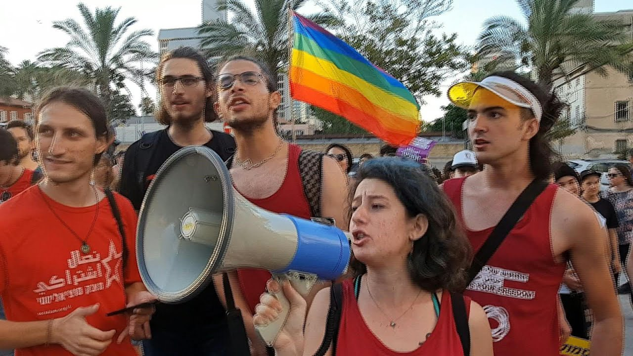 Israelis call to sack education minister over gay therapy comments | AFP