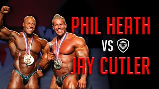 Phil Heath's Story Of Winning First Mr. Olympia