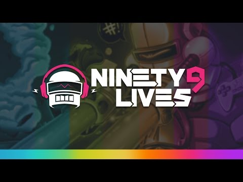 98 - Rage Quit (Album Mix) | Ninety9Lives release