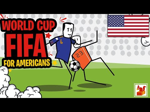 World Cup (FIFA) - For Americans
