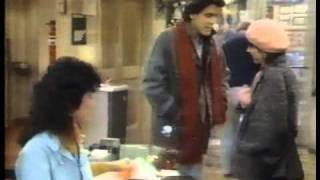 George Clooney on the Original E/R Sitcom
