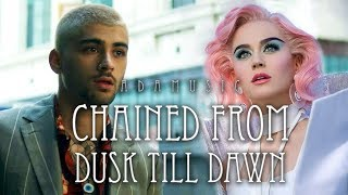 """Chained From Dusk Till Dawn"" - Mashup of Katy Perry/Zayn/Sia"