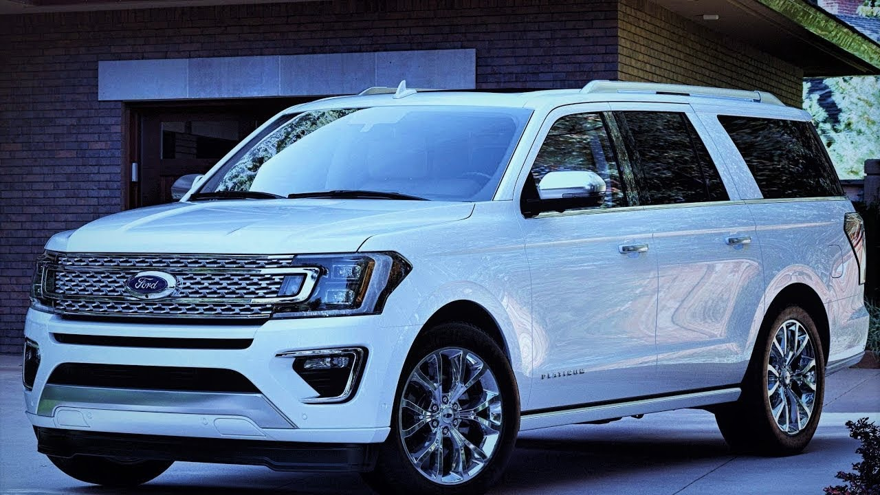 Wow 2018 Ford Expedition Platinum Max Price Youtube