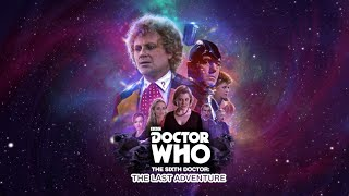 Doctor Who: The Last Adventure