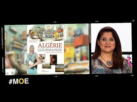 Ourida Nekkache : «En Algérie, on recense plus de 60 façons de faire le couscous»
