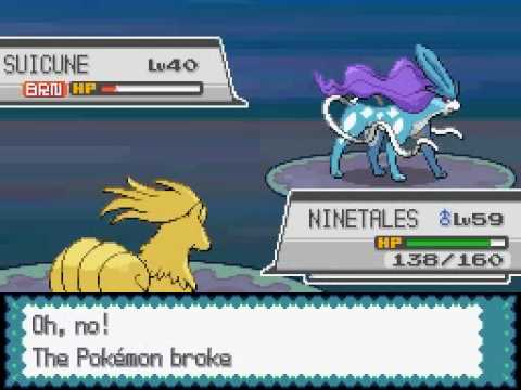 Play Pokemon Soul Silver 70 The Third Beast