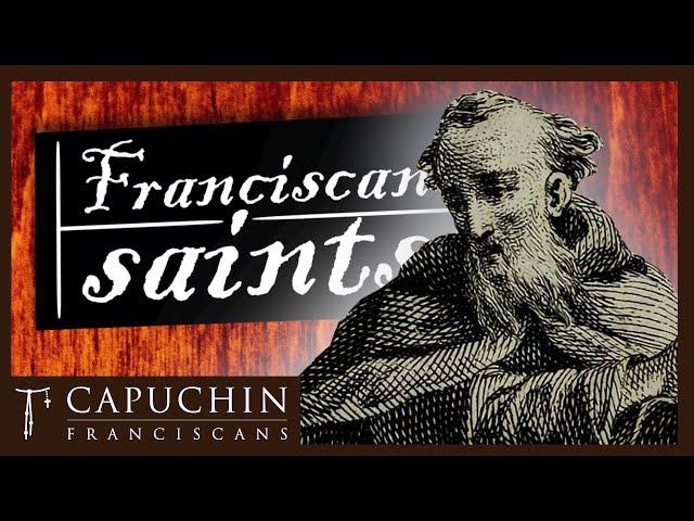 Angelus of Acri (Franciscan Saints)
