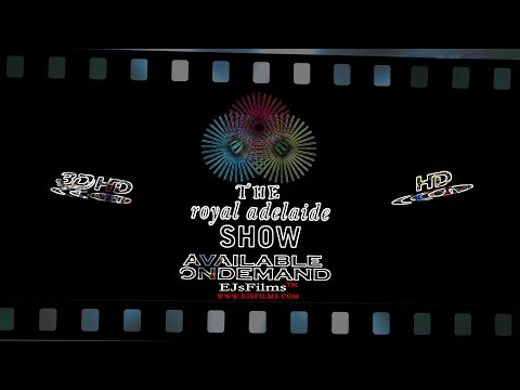 The Adelaide Royal Show | Movie |  by EJsFilms.com