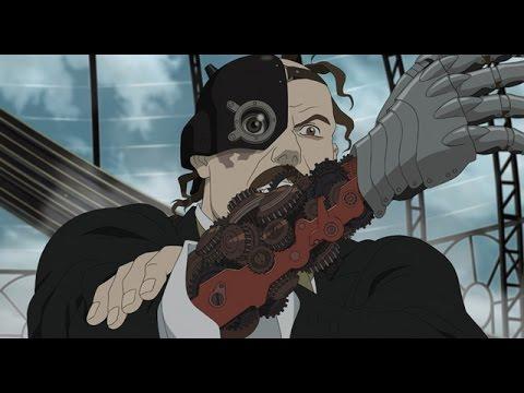 Top 10 Steampunk Anime Hd Featuring Erniotaku Maximumvice