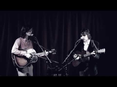 As It Must Be (Live) - The Milk Carton Kids (Kenneth Pattengale & Joey Ryan)