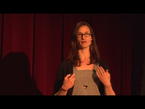 Social Change Through Creativity | Cynthia Lowen | TEDxTheBenjaminSchool