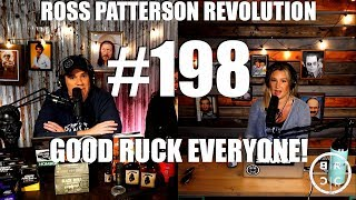 Episode 198 - Good Ruck Everyone! thumbnail
