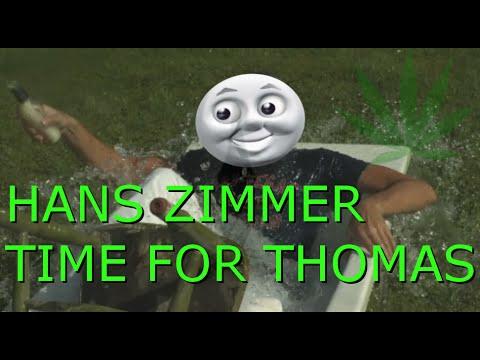 Darude tankstorm doovi for Hans zimmer time