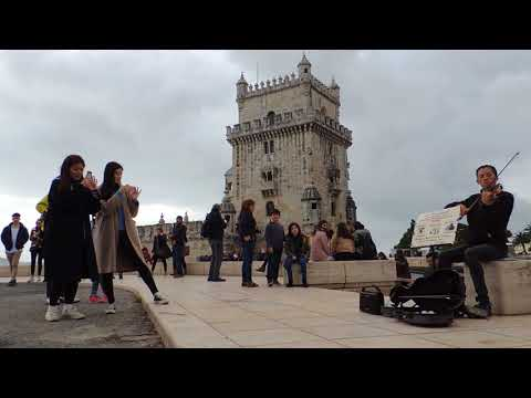 MUSIC ROMANTIC IN LISBON