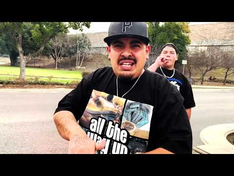 Ghetto Child - POMONA CITY MUSIC (Official Music Video)