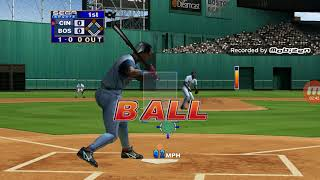 Reicast Android World Series Baseball 2k1