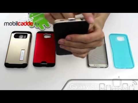 Samsung Galaxy S6 Kılıf İncelemesi