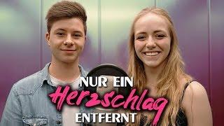Wincent Weiss- Nur ein Herzschlag entfernt (Cover mit Fabian Wegerer)