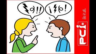 """Preguntas y Respuestas (Q&A): ¿Tu """"mala actitud"""" te produce conflictos? ¿No controlas tus emociones?"""
