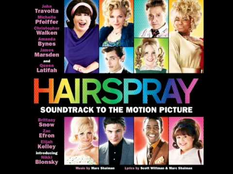 Hairspray - The new girl in town.wmv