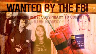 The Insane True Story of America's First Female Terrorist Group