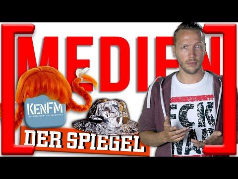 Relotius-Spiegel vs KenFM | Medien vs Bürger | Corona-Demos [sic!] #10