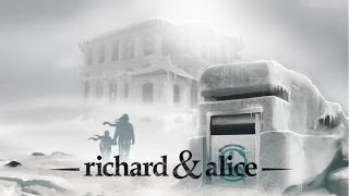 Richard & Alice (PC) - Gameplay/First Impressions!