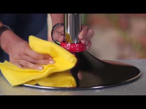Proteggere e detergere con Svitol