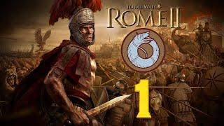 Total War: Rome 2 - Getowie #1