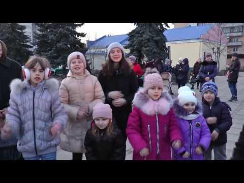 KorostenTV: KorostenTV_17-01-20_Нові форми дозвілля для дітей.