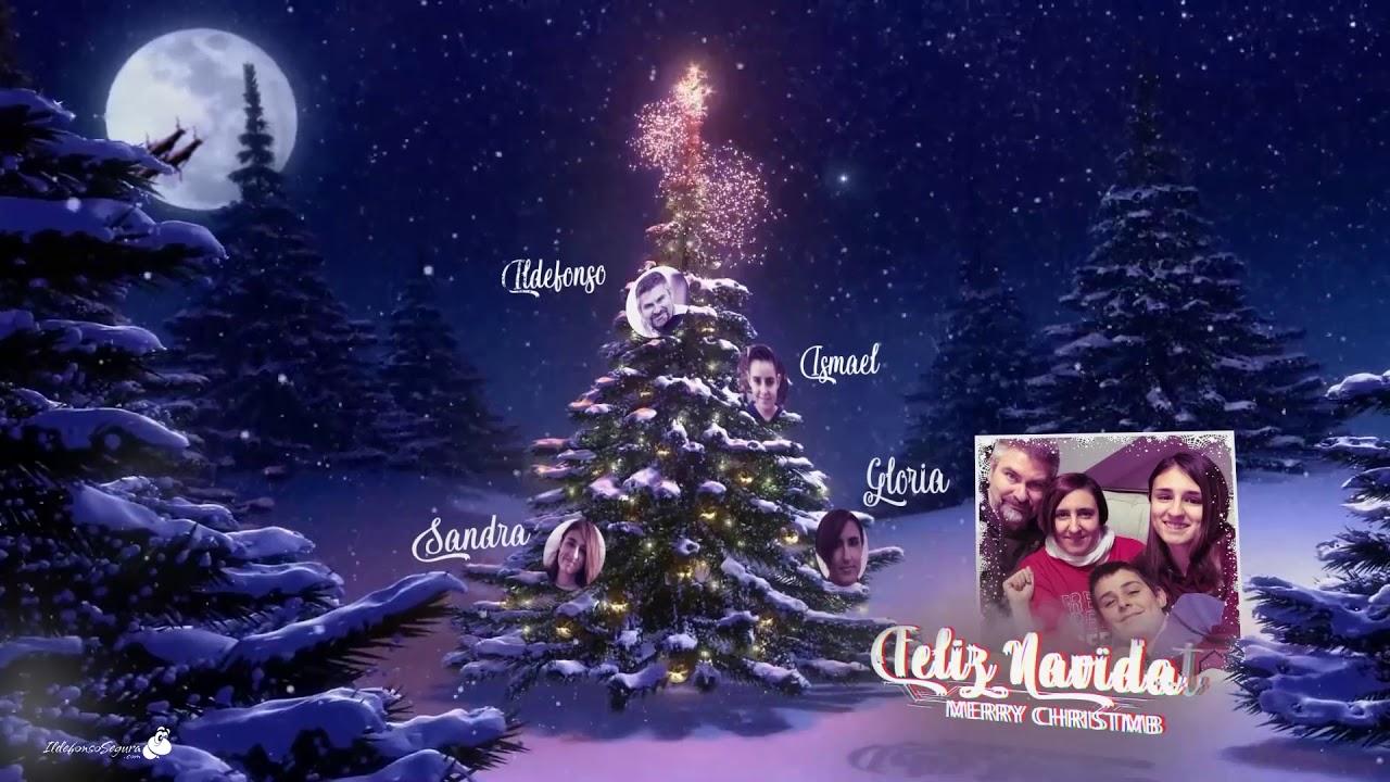 Feliz Navidad 2020 by @ildefonsosegura