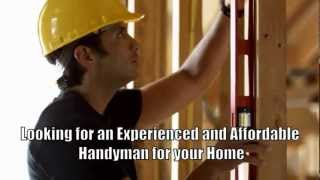 Handyman Cedar Park Tx | (512) 379-5600