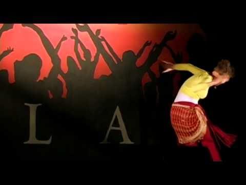 KuliMela 2006 - Krishna-devata - Dance - 8/14