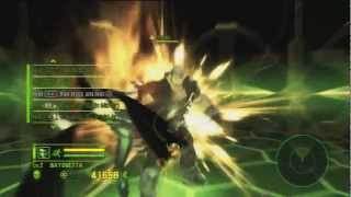 Anarchy Reigns Ps3 Version Review
