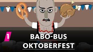 Babo-Bus: Oktoberfest  | 1LIVE