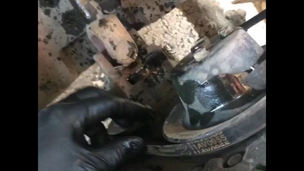 Komatsu Forklift Repair Youtube Fg30 Wiring Diagram